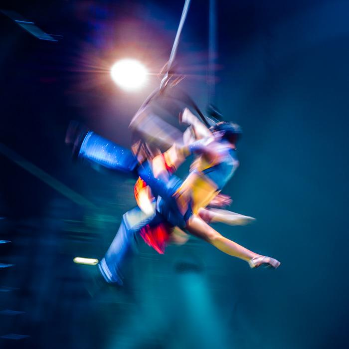 04-Le cirque