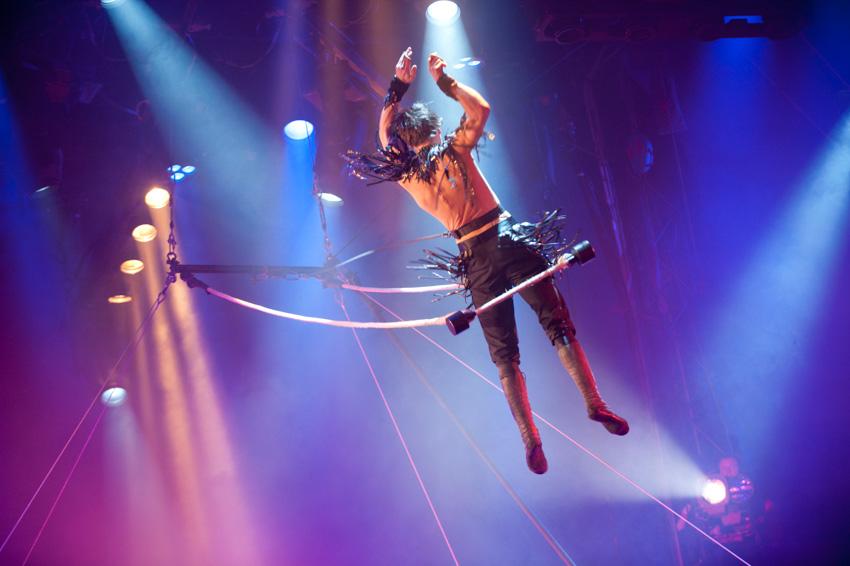 06-Le cirque