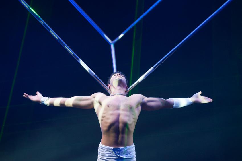 07-Le cirque