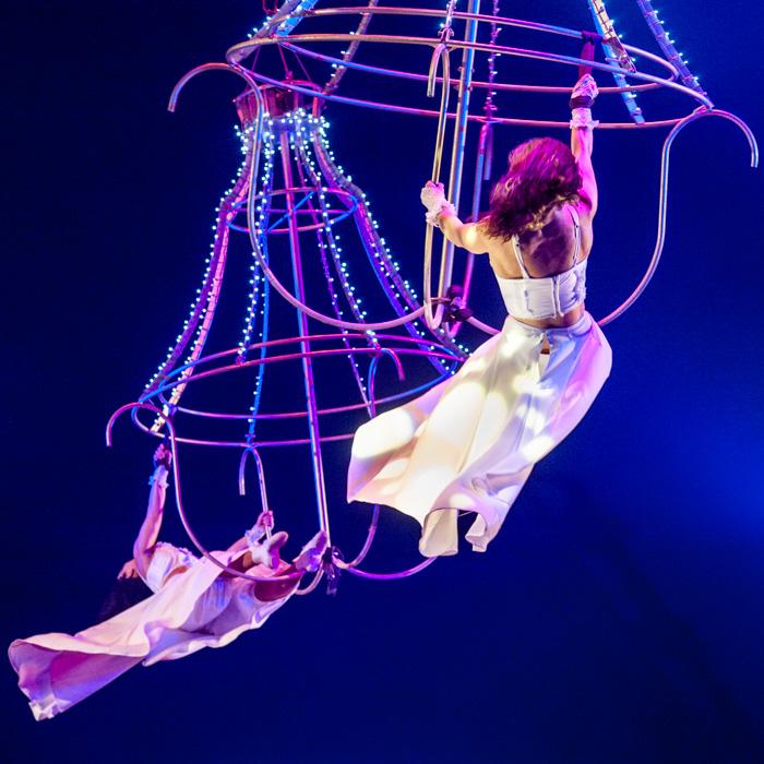 08-Le cirque