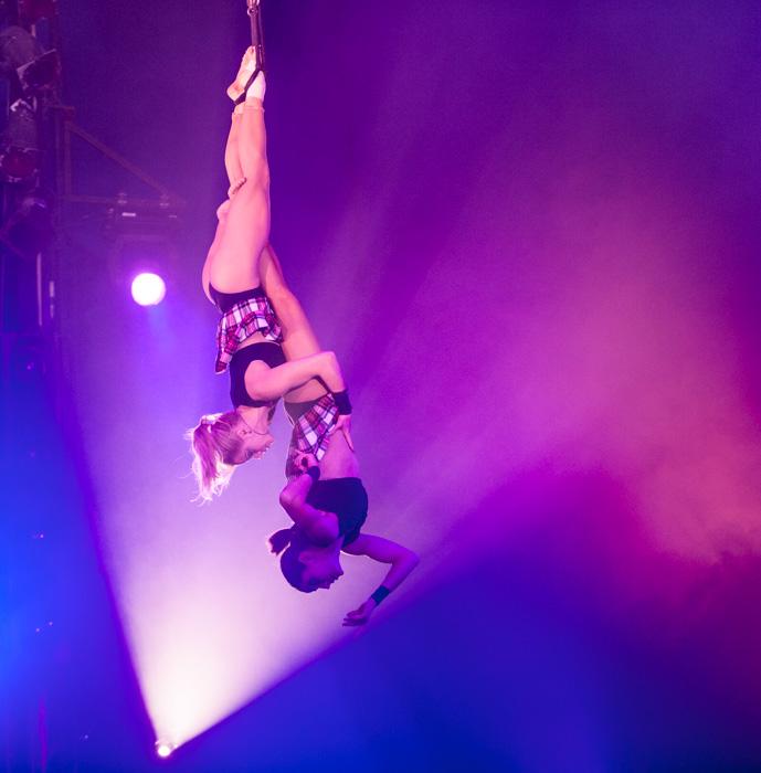 09-Le cirque