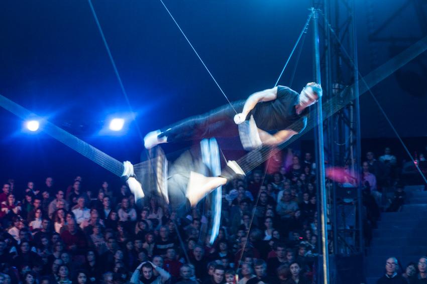 11-Le cirque