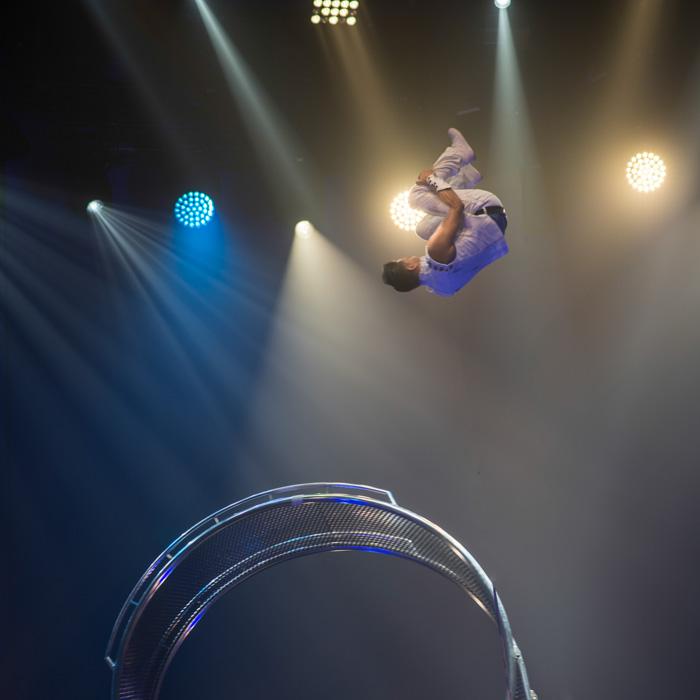 12-Le cirque