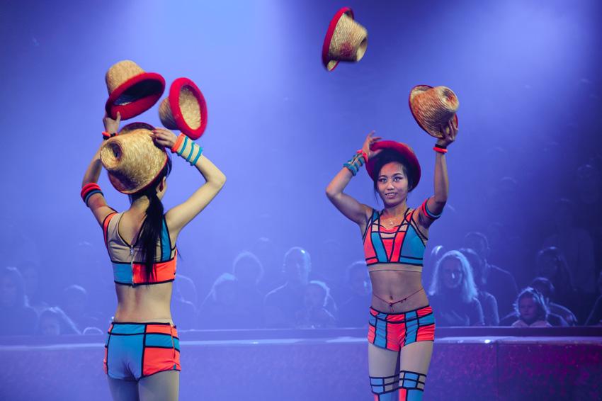 18-Le cirque