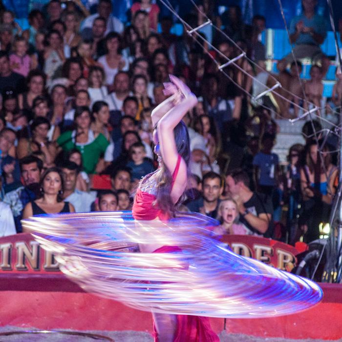 25-Le cirque