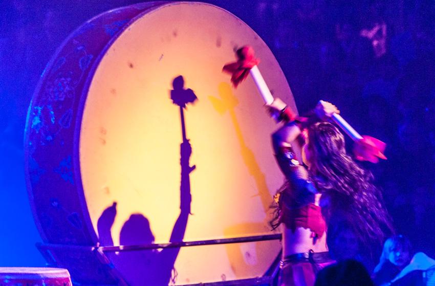 28-Le cirque