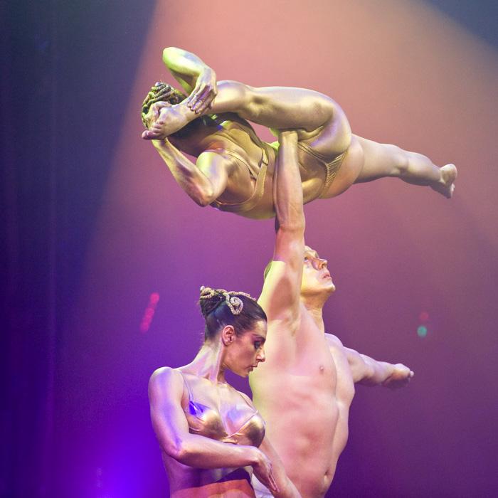 29-Le cirque