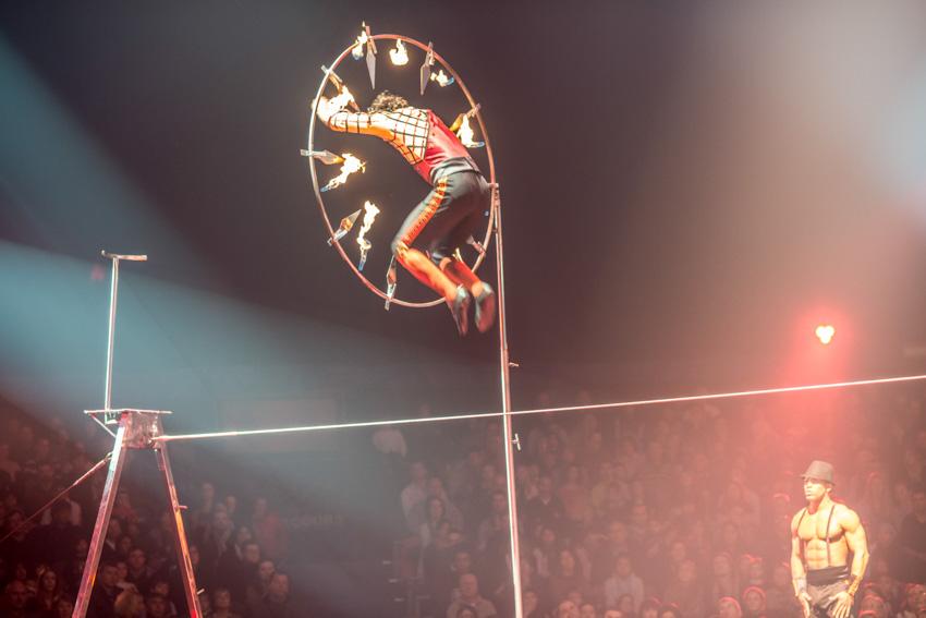 30-Le cirque
