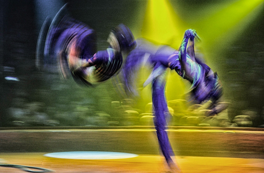 31-Le cirque