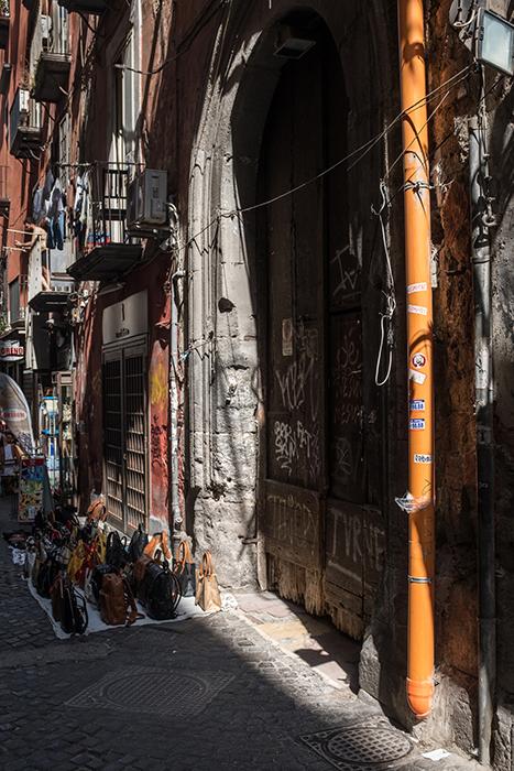 5- Lumiéres à Naples