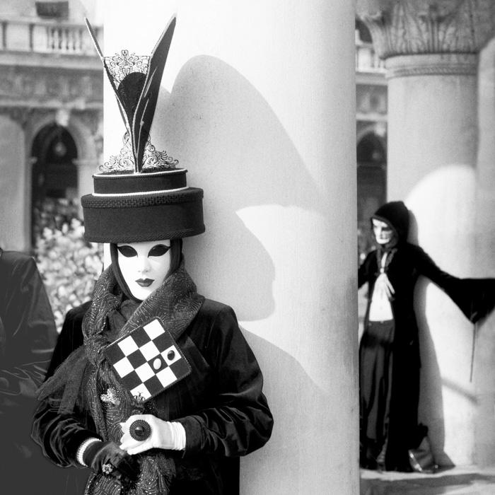 2 - masque - carnaval - venise